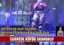 Show Ana Haber - SAHNEDE KÜFÜR SKANDALI! Facebook