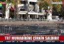 Show Ana Haber - TRT MUHABİRİNE ÇİRKİN SALDIRI! Facebook