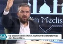Şiayı masum görenler izleyin... - Muhammed Omur Gül