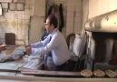 Sıcacık ekmekleriniz Baydemir'den :)
