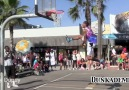 SICK Dunks at Venice Beach!