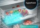 Siemens Home - hyperFresh Facebook