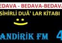 SİHİRLİ DUÂ'LAR KİTABI - DANDİRİK FM :))