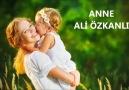 Şiirin Sesleri - ANNE - ALİ ÖZKANLI...