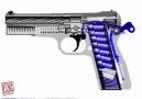 Silah mekanızmasının çalışma mantığı