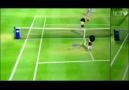 Şimdiye kadar yapılmış en gergin tenis maçı