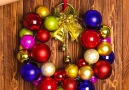 3 simple Christmas decoration ideas