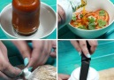 4 Simple Kitchen Hacks