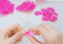 Simple Ways To Make DIY Flower