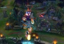 Singed (Singed) BoltCredits (Y) The League Community