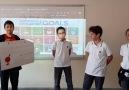 7. sınıf öğrencilerimiz İngilizce... - TED Sivas Koleji