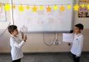 2.sınıf öğrencilerimiz İngilizce... - TED Sivas Koleji