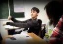 Sınıfta Kız Tavlama :D