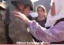 Sınır Hattında Boşaltılan Bir Köyde Kürt... - Barış Pınarı Harekatı