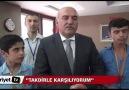 Şırnak Valisi: Başbakan'ı ve Öcalan'ı Takdirle Karşılıyorum