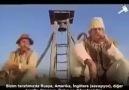 Sırp filminden meşhur bir sahne - Türkler olmadan savaş olmaz