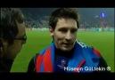 Sivaslı Messi ile röportaj
