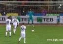 Sivasspor 2-1 Bursaspor Maçın Özeti