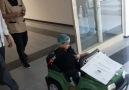 Siverek Devlet Hastanesinde Çocuklar... - Siverek Devlet Hastanesi