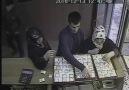 Siverek'te Hırsızlık Olayı