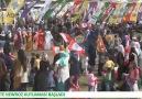 Siverekte Newroz kutlaması.
