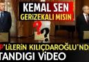 Siyaset Masası - CHP&Kılıçdaroğlu&UTANDIĞI VİDEO.