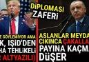 Siyaset Masası - Erdoğan&Trump&TARİHİ DİPLOMASİ ÇALIMI. Facebook