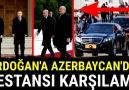 Siyaset Masası - REİS-İ CUMHUR AZERBAYCAN&(Azerbaycan&