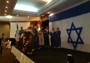 Siyonist Kürt Yahudileri Guatemala'da Kürdistan için çalışıyor!