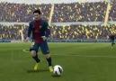 """Sizce bu hareketler gerçek olabilir mi :) """"FIFA 13 - Playbook"""""""