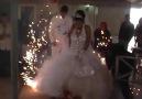 Siz düğün filan yapmayın