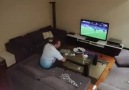 Siz siz olun maç izleyen kocanıza şaka yapmayın :)