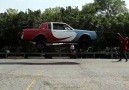 Skipping Car