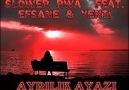 sLoweR RwA Ft. YenTi & EfsanE - Ayrılık Ayazı ( 2o12 )