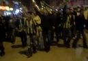 6S Maçı sonrası Elazığ Caddeleri - ELAZIĞ GFB & FIRAT UN...