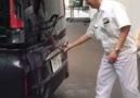 Smart Door concept of Honda