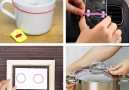 10 smart ways to use rubber bands thatll make your life easier.bit.ly2ifLdDl