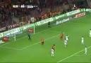 Sneijder'in Dünkü Maçtaki Muhteşem Golü!
