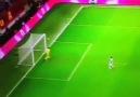 Sneijder'in enfes golü!
