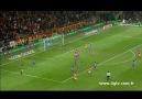 Sneijder'in harika golü !