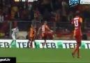 Sneijder'in Müthiş Golü
