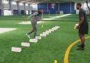 SoccerTech - Quality Touches & Leg Strength 2