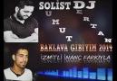 SOLİST UMUT&DJ ERTAN 2014 BAKLAVA GİBİYİM İZMİTLİ İNANÇ FARKIYLA