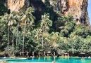 Someone please take me to Thailand