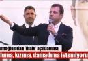 Son Dakika - İBB Başkanı Ekrem İmamoğlu &quotHaydarpaşa&ve...