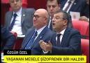 Son Dakika - Özgür Özel&AKP&vekillere Yaşanan...