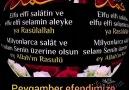 SON HUTBE - Allahumme salli ala seyyidina Muhammedin ve...
