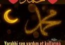 SON HUTBE - Allahümme salli ala seyyidina Muhammedin ve ala ali seyyidina Muhammed