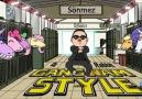 Sönmez Reyiz Gangnam Style