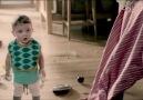 Son zamanlarda izlediğim en güzel reklam filmlerinden biri..